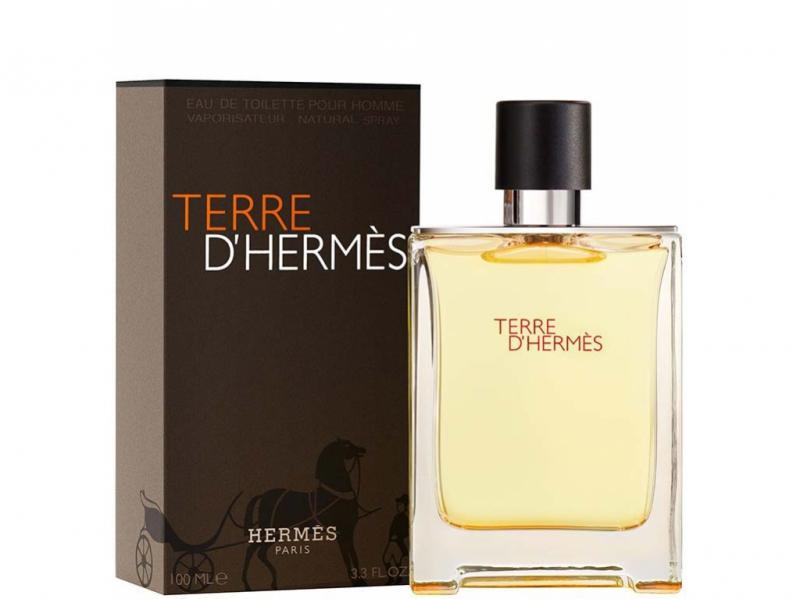 4aed67b671a6 Туалетная вода Terre d Hermes мужской: купить по минимальной цене ...